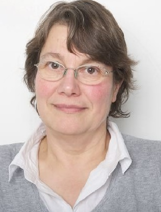Sigrid Wölfing